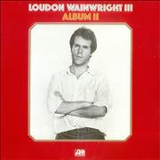 Click here for more info about 'Loudon Wainwright III - Album II'