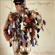 Click here for more info about 'Loudon Wainwright III - Fame And Wealth'