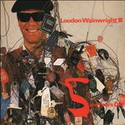 Click here for more info about 'Loudon Wainwright III - Five Years Old'