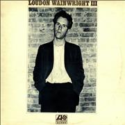 Click here for more info about 'Loudon Wainwright III - Loudon Wainwright III'