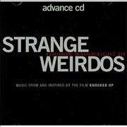Click here for more info about 'Loudon Wainwright III - Strange Weirdos'