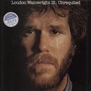 Click here for more info about 'Loudon Wainwright III - Unrequited'
