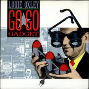 Click here for more info about 'Louie Oxley - Go Go Gadget'