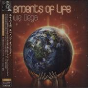 Click here for more info about 'Louie Vega - Elements Of Life'
