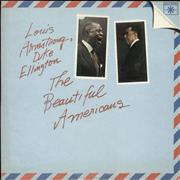 Click here for more info about 'Louis Armstrong & Duke Ellington - The Beautiful Americans'