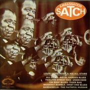 Click here for more info about 'Louis Armstrong - Ambassador Satch'