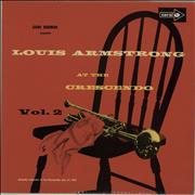 Click here for more info about 'Louis Armstrong - At The Crescendo Volume 2'