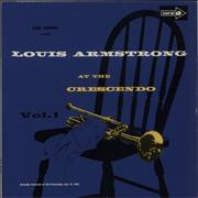 Click here for more info about 'Louis Armstrong - At The Crescendo Volumes 1 & 2'