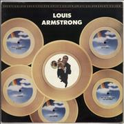 Click here for more info about 'Louis Armstrong - Golden Greats'