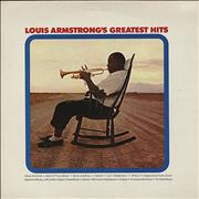 Click here for more info about 'Louis Armstrong - Greatest Hits'