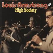 Click here for more info about 'Louis Armstrong - High Society'