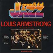 Click here for more info about 'Louis Armstrong - I Grandi Del Jazz #01'