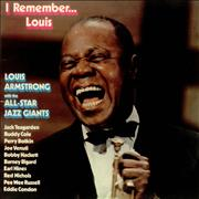 Click here for more info about 'Louis Armstrong - I Remember... Louis'