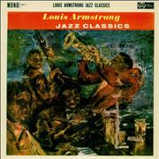 Click here for more info about 'Louis Armstrong - Jazz Classics'