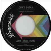 Click here for more info about 'Louis Armstrong - Louie's Dream'