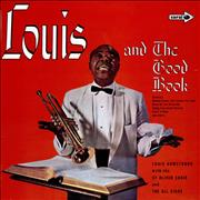 Click here for more info about 'Louis Armstrong - Louis And The Good Book'
