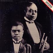 Click here for more info about 'Louis Armstrong - Louis Armstrong And King Oliver'