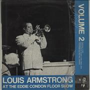 Click here for more info about 'Louis Armstrong - Louis Armstrong At The Eddie Condon Floor Show: Volume 1 & 2'
