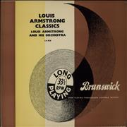 Click here for more info about 'Louis Armstrong - Louis Armstrong Classics'