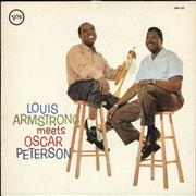 Click here for more info about 'Louis Armstrong Meets Oscar Peterson'
