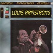 Click here for more info about 'Louis Armstrong - Louis Armstrong'