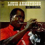 Click here for more info about 'Louis Armstrong - Memorial'
