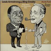 Click here for more info about 'Louis Armstrong - More Fun!'
