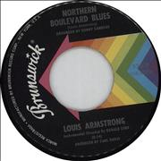Click here for more info about 'Louis Armstrong - Northern Boulevard Blues'