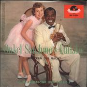 Click here for more info about 'Louis Armstrong - Onkel Satchmo's Lullaby'