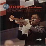 Click here for more info about 'Louis Armstrong - Satchmo At Pasadena'