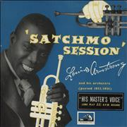 Click here for more info about 'Louis Armstrong - Satchmo Session'