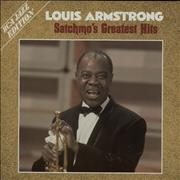 Click here for more info about 'Louis Armstrong - Satchmo's Greatest Hits'