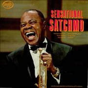 Click here for more info about 'Louis Armstrong - Sensational Satchmo'