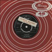 Click here for more info about 'Louis Armstrong - So Long Dearie - sample stickered'