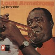 Click here for more info about 'Louis Armstrong - Starportrait'
