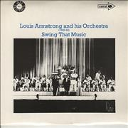 Click here for more info about 'Louis Armstrong - Swing That Music'