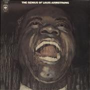 Click here for more info about 'Louis Armstrong - The Genius Of - Volume 1: 1923-1933'