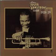 Click here for more info about 'Louis Armstrong - The Louis Armstrong Legend 1928-29'