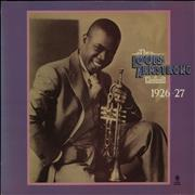 Click here for more info about 'Louis Armstrong - The Louis Armstrong Legend 1926-27'