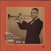 Click here for more info about 'Louis Armstrong - The Louis Armstrong Legend 1925-1926 — The Hot Fives & Sevens Complete 1925-1926'