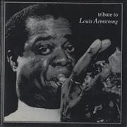 Click here for more info about 'Louis Armstrong - Tribute To Louis Armstrong'