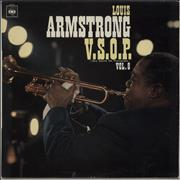 Click here for more info about 'Louis Armstrong - V.S.O.P. (Very Special Old Phonography) Vol 8'