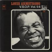 Click here for more info about 'Louis Armstrong - V.S.O.P. Vol. 5/6'