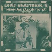 Click here for more info about 'Louis Armstrong - Vol. 5