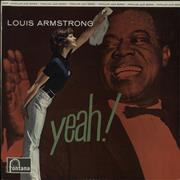 Click here for more info about 'Louis Armstrong - Yeah!'