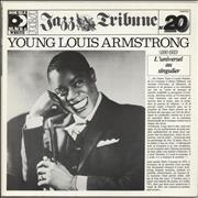 Click here for more info about 'Louis Armstrong - Young Louis Armstrong 1930-1933'