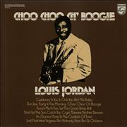 Click here for more info about 'Louis Jordan - Choo Choo Ch' Boogie'