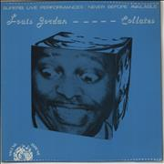 Click here for more info about 'Louis Jordan - Collates'