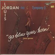 Click here for more info about 'Louis Jordan - Go Blow Your Horn'