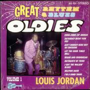 Click here for more info about 'Louis Jordan - Great Rhythm & Blues'